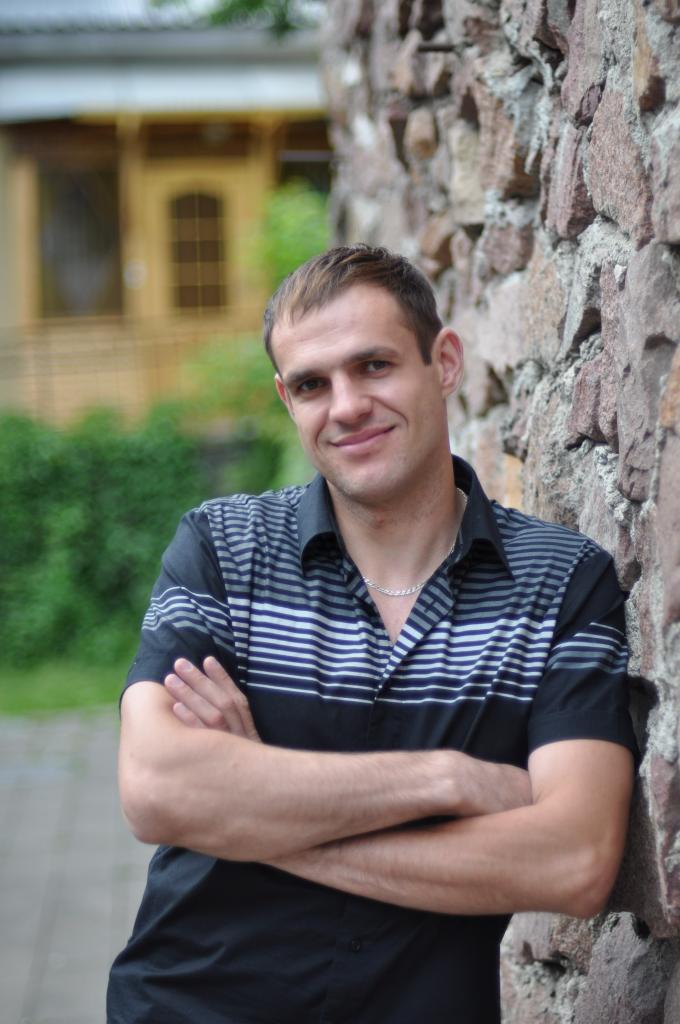 BT002: Из грязи в князи в инфобизнесе с Андреем Цыганковым
