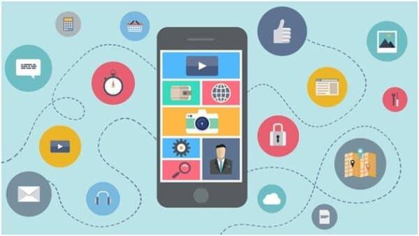 Платформы для разработки мобильных приложений