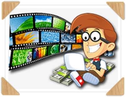 Что необходимо для заработка в интернете на просмотре видео и рекламы?