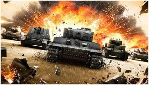 Опасные способы заработать золото в World of Tanks