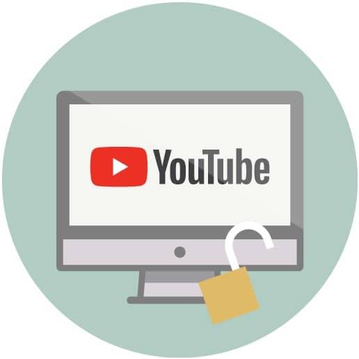 Новые условия партнерской программы YouTube