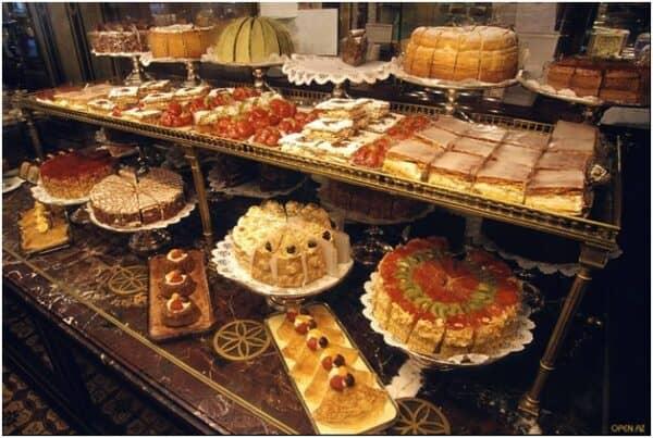 Что входит в ассортимент мини-пекарни?
