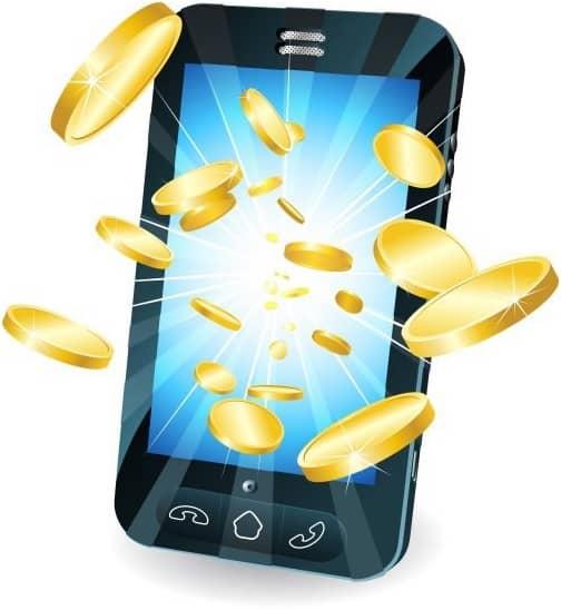 Лучший вид мобильного заработка