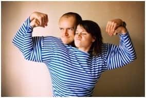 Советы для сильного пола, как повысить самооценку и уверенность в себе мужчине