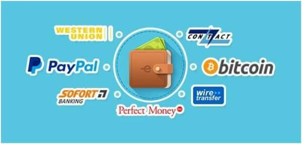 Как вывести деньги с Блокчейн кошелька, чтобы использовать криптовалюту?