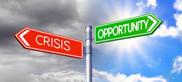 Примеры антикризисного управления