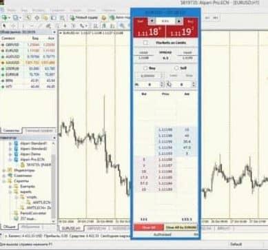 Market Depth 3