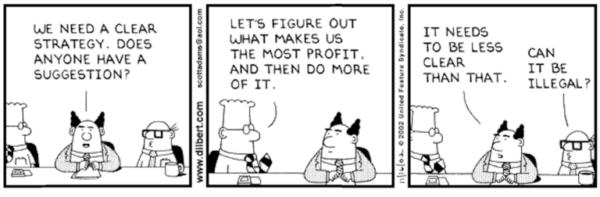 Имеет ли смысл Smart стратегия 3
